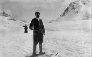 commandant Charcot